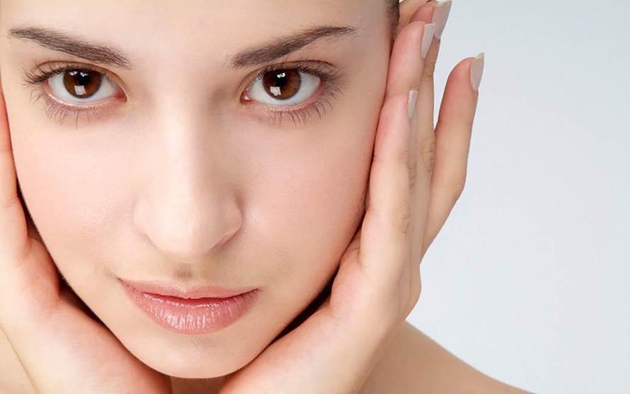 Η γήρανση του δέρματος